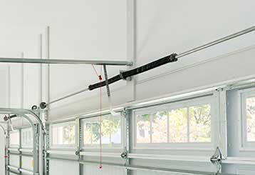 Low Cost Garage Door Springs | West Jordan, UT