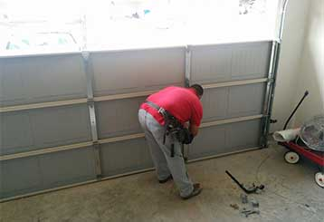 Garage Door Maintenance | Garage Door Repair West Jordan, UT