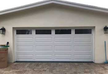New Garage Door Installation Project | Garage Door Repair West Jordan, UT