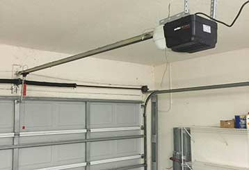 Garage Door Openers | Garage Door Repair West Jordan, UT